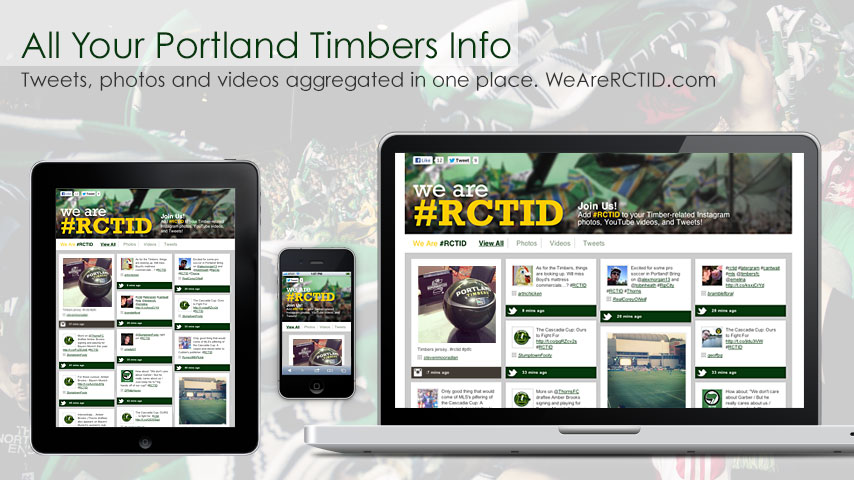 We Are RCTID