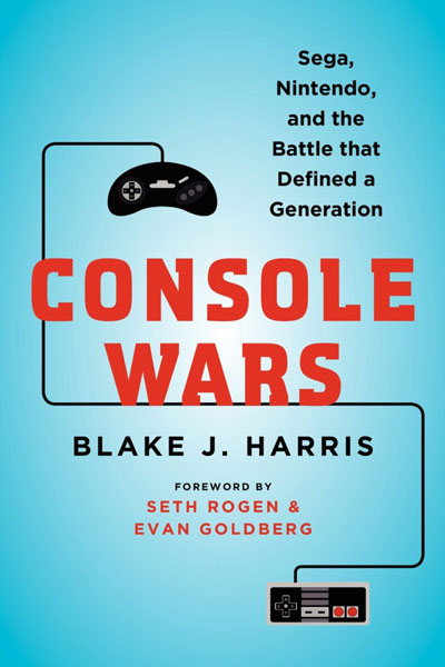 Console Wars